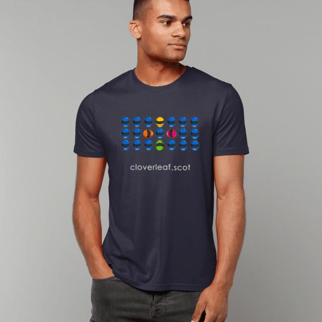 Cloverleaf Helmets Unisex T-Shirt