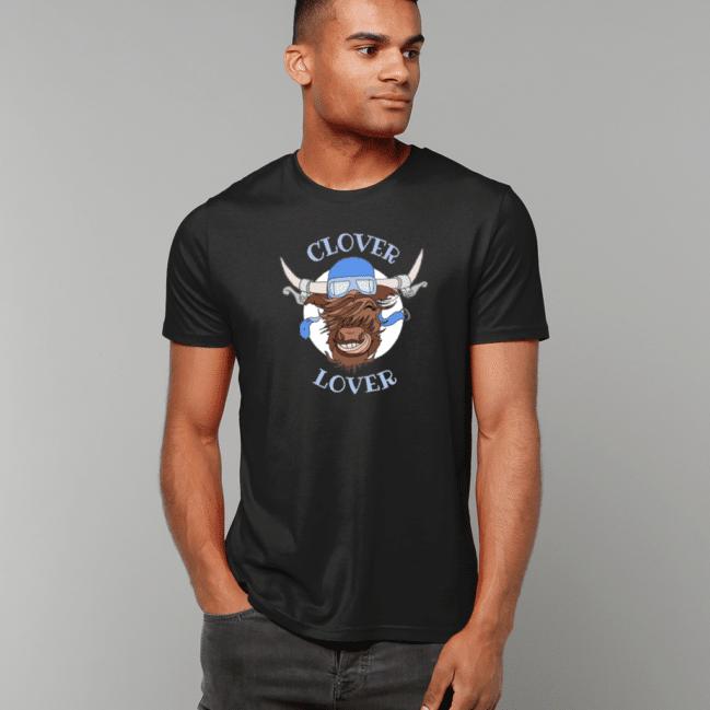 Clover Lover Unisex T-Shirt