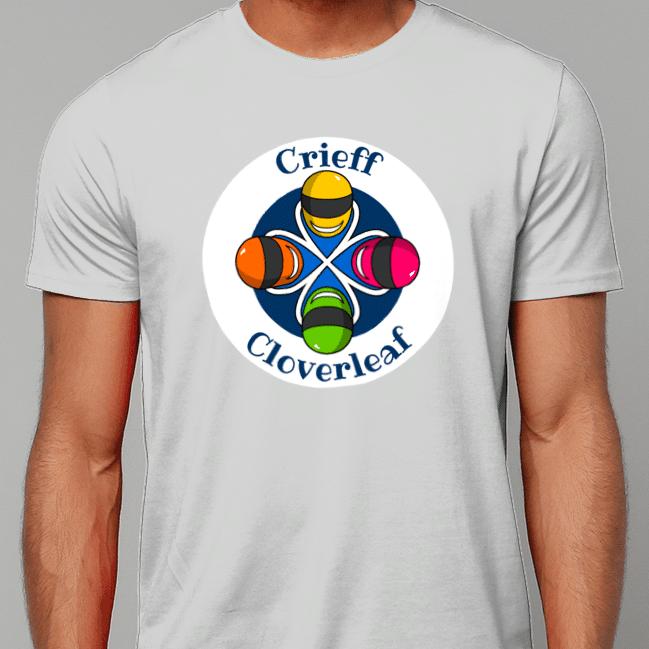 Cloverleaf Stamp Garment Design