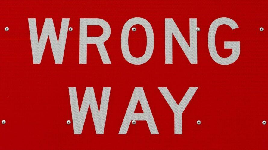 Avoid Motorways