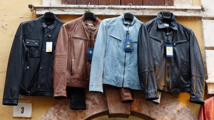 Motorcycle Jackets Design