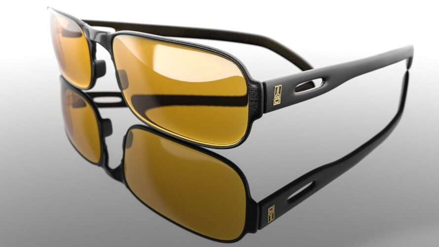 Sunglasses For Motorcycling