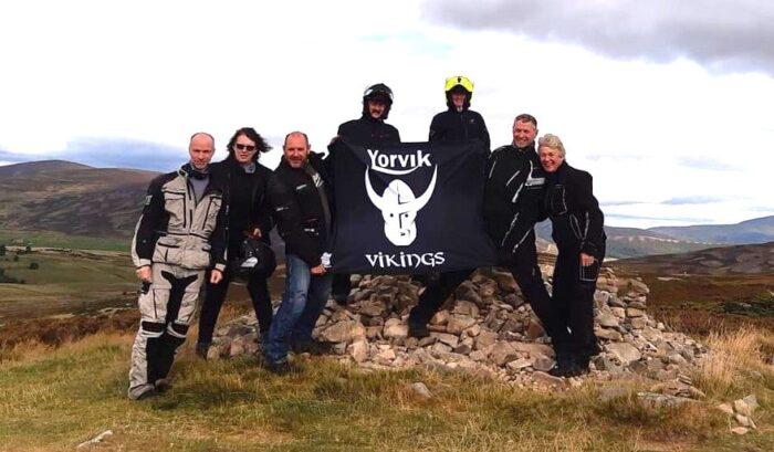 Yorvik Vikings